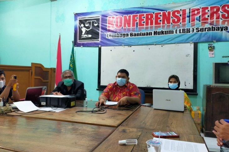 LBH Surabaya siap kawal kasus dugaan kekerasan seksual di SPI Kota Batu