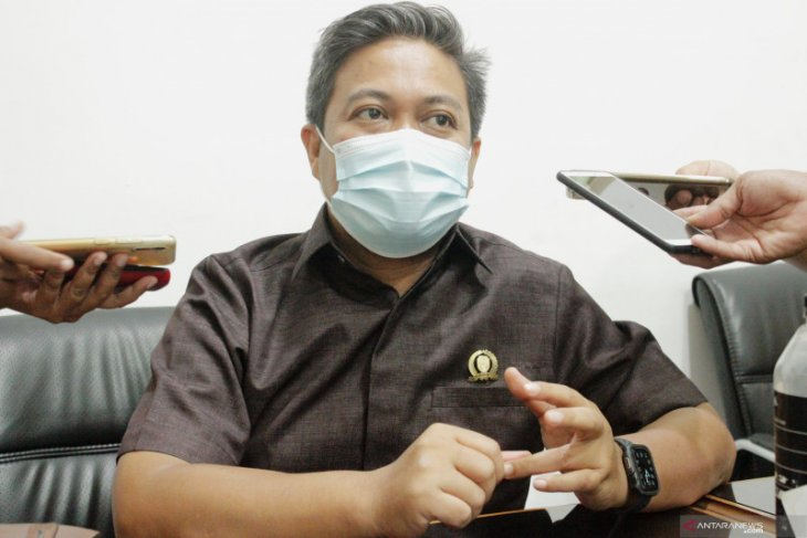 Setelah kepala DPMD, giliran ASN Sekretariat DPRD Situbondo terpapar COVID-19
