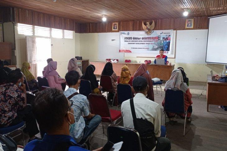 Pertamina DPPU Supadio gelar FGD dengan masyarakat