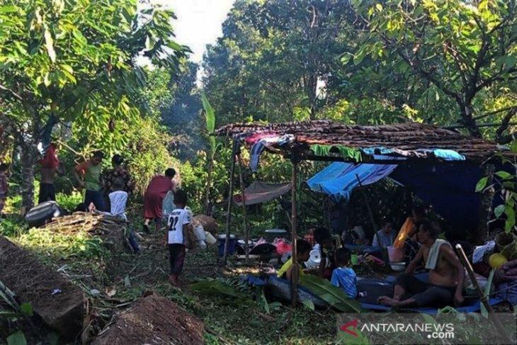 BPBD Maluku Tengah klasifikasi bangun rusak akibat gempa magnitudo 61 di Tehoru