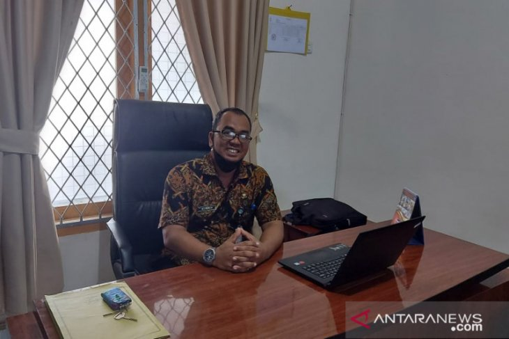 BPPKAD Kabupaten Bangka catat realisasi PBB-P2 capai 62.23 persen