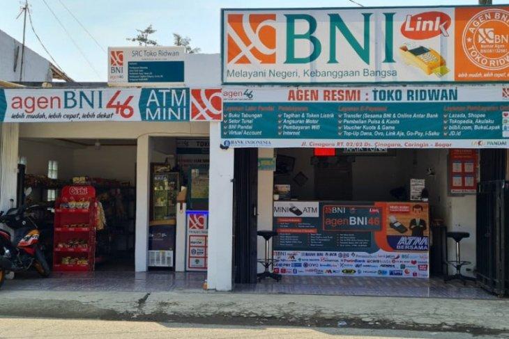 BNI pastikan Agen46 terus berikan layanan perbankan ke masyarakat