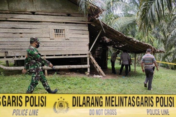 Seorang pelajar ditemukan tewas diduga bunuh diri di Aceh Utara