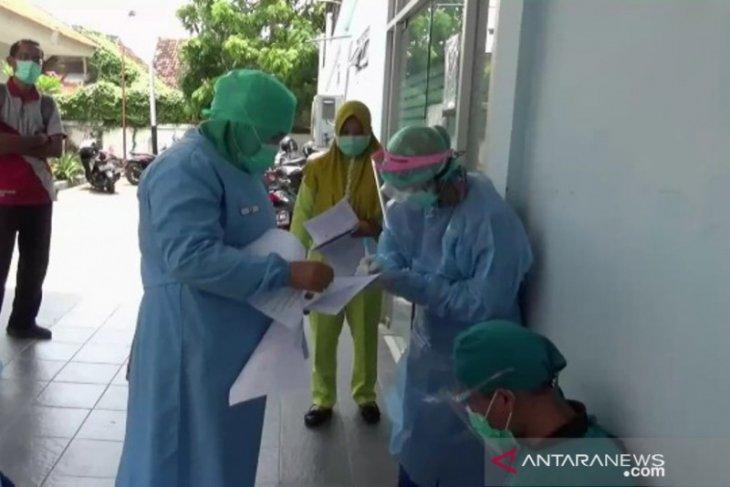 Pemkab Ngawi sediakan tambahan ruang isolasi pasien COVID-19