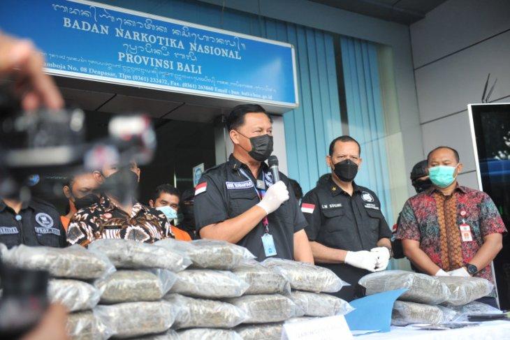 BNN Bali: HANI ingatkan atensi