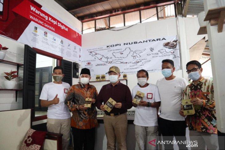 Pemprov Bengkulu jajaki pendirian warkop digital di seluruh desa