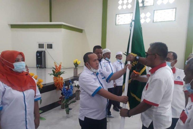 Zainuddin Hasibuan kembali terpilih menjadi Ketua Askab PSSI Palas