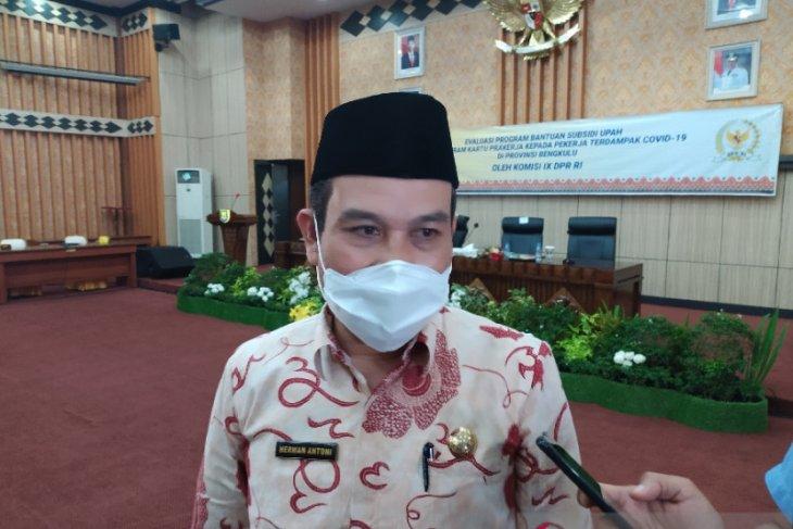 Dalam sehari dua orang meninggal akibat COVID-19 di Bengkulu