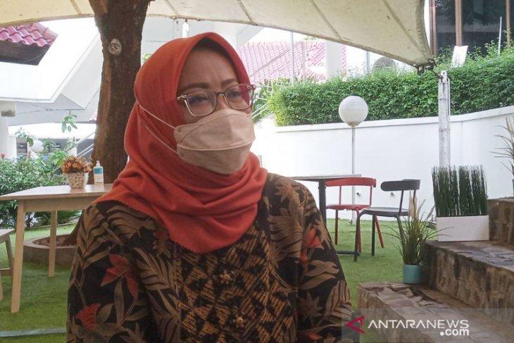 Pengunjung tempat wisata di Bogor kembali dibatasi