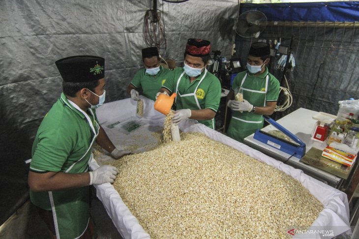 Reviving Indonesia's self-reliance in soybean production