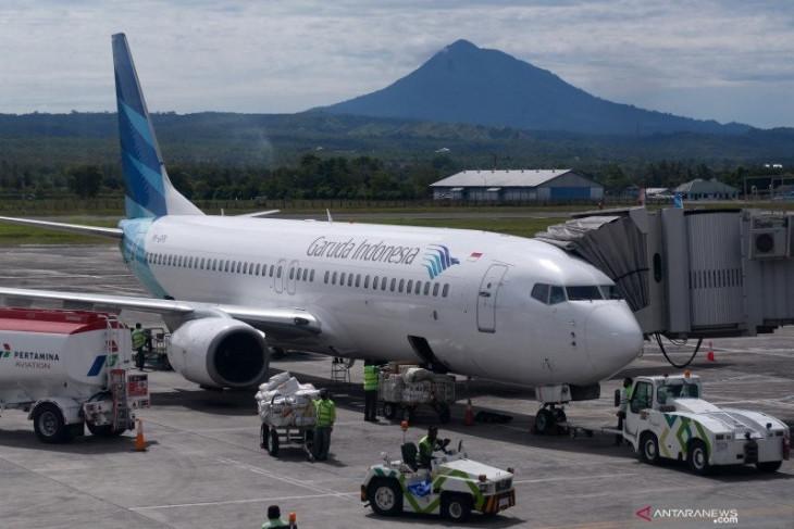 SOE ministry urged to help save Garuda Indonesia: labor union