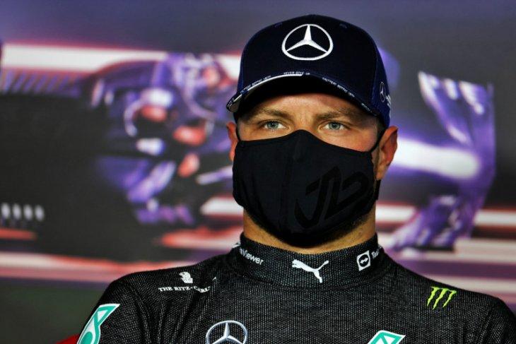Formula 1: Bottas tinggalkan Mercedes dan gabung Alfa Romeo musim 2022