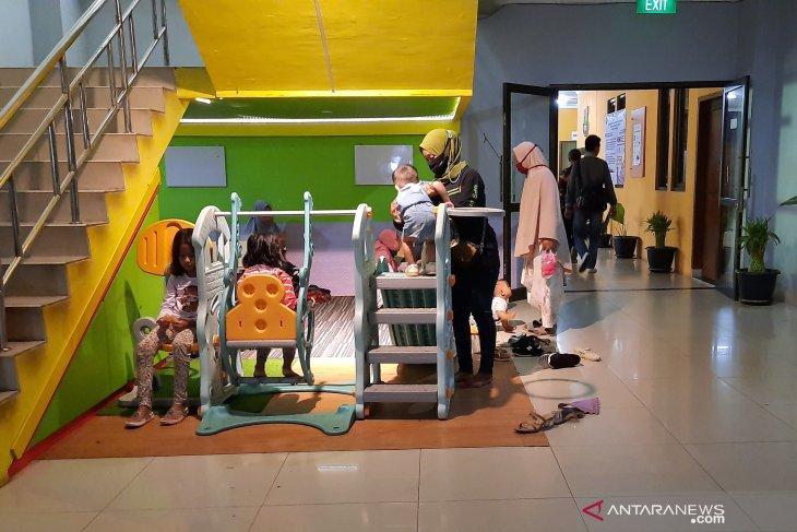 Di Kabupaten Tangerang ditemukan 70 kasus aktif COVID-19 pada anak