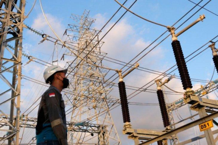 Konsumsi listrik pada 2020 di Bogor anjlok imbas pandemi