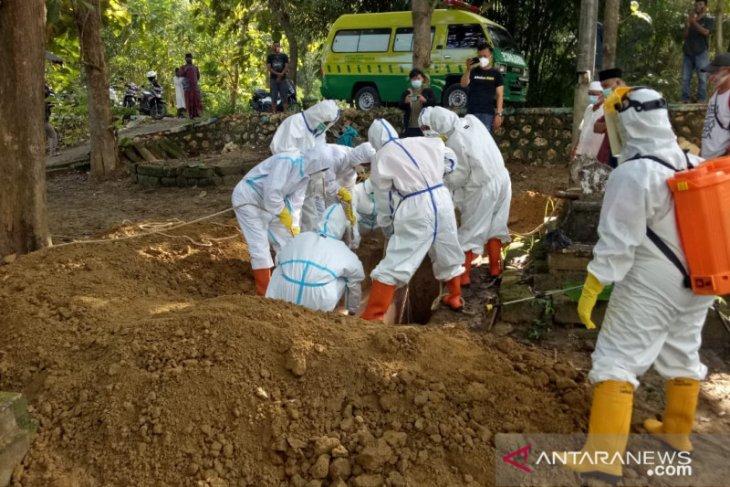 Soal dugaan varian baru, RSUD Pamekasan kirim sampel tes COVID-19 ke Surabaya