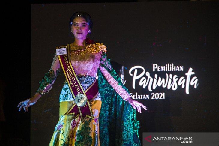 Puteri Pariwisata Kalimantan Selatan 2021