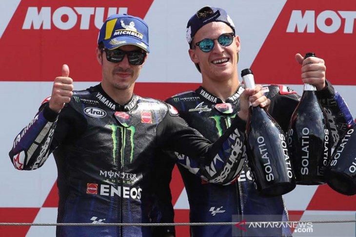 Berpisah dengan Yamaha, Vinales punya opsi berikut  untuk MotoGP 2022