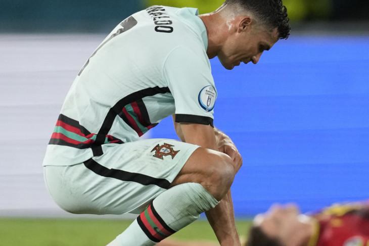 Cristiano Ronaldo tidak akan kemana-mana musim ini