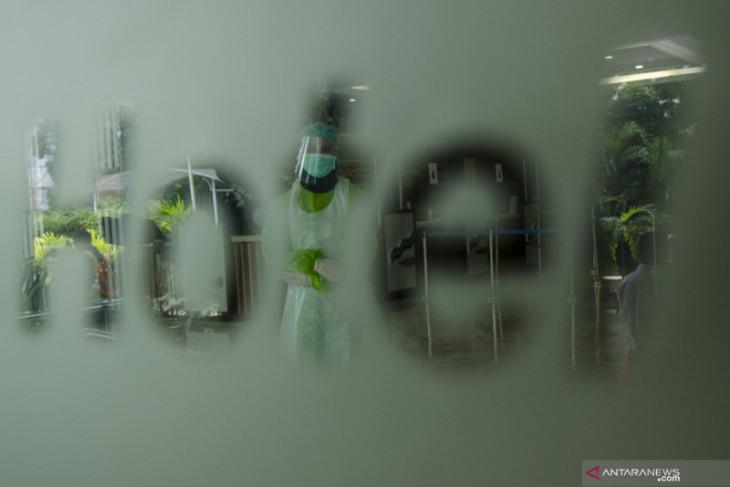 Pasien COVID-19 isoman disarankan  rutin buka jendela ruangan