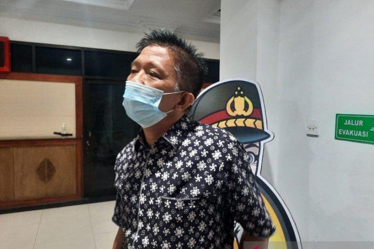 Polda Jambi tahan oknum anggota dewan Tanjabbar terkait pencurian sawit
