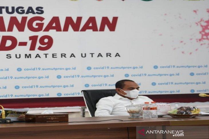 Pemprov Sumut semakin fokus kembangkan sektor pertanian