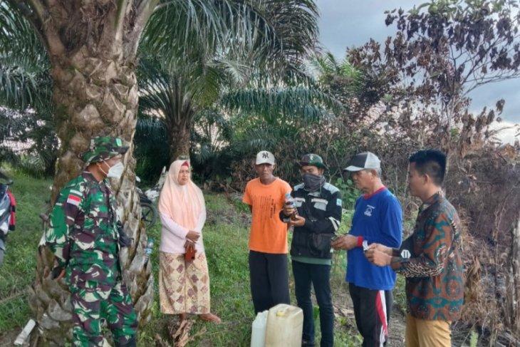 Satgas Pamtas bantu kemajuan dunia pendidikan di perbatasan Indonesia-Malaysia