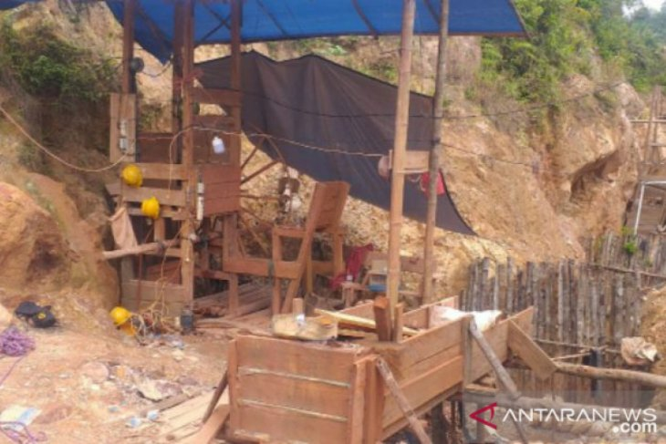Tim SAR alami kendala evakuasi penambang tertimbun sedalam 28 meter