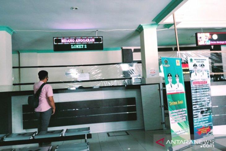 Pemkab Rejang Lebong optimistis target PAD terpenuhi