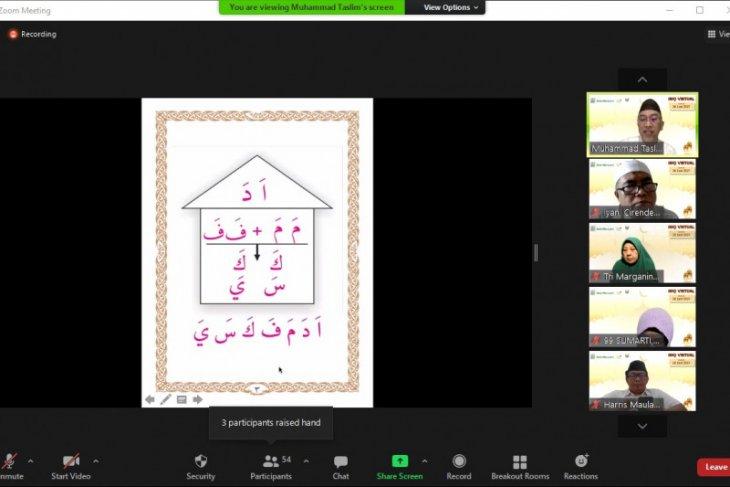 Yayasan Muslim Sinar Mas Land kembali gelar program berantas buta Al-Quran