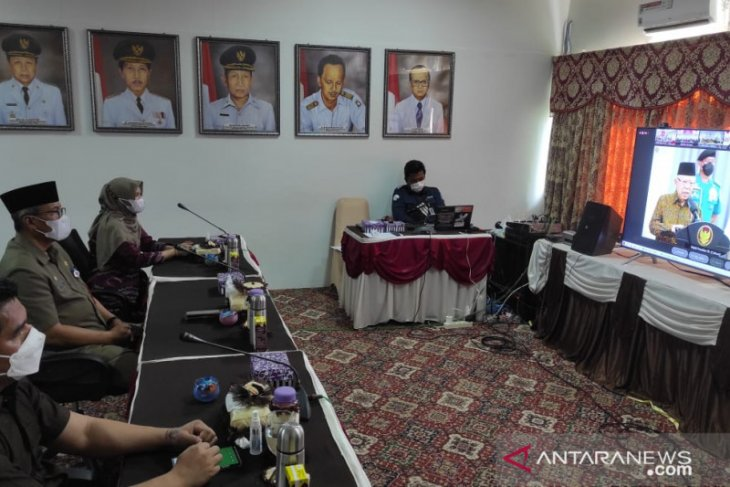 Efran : Peringatan HANI momentum semua pihak bantu pemberantasan narkoba