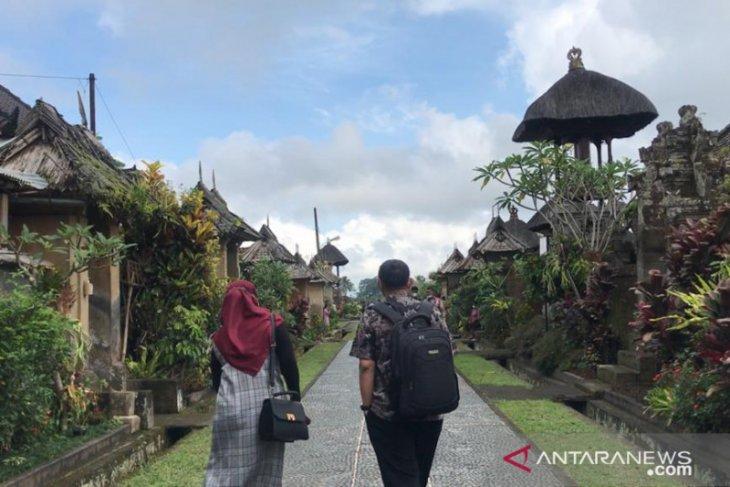 Menparekraf: Maksimalkan platform digital majukan desa wisata