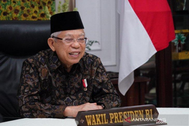 Sky toll to expedite equitable development across Indonesia: VP