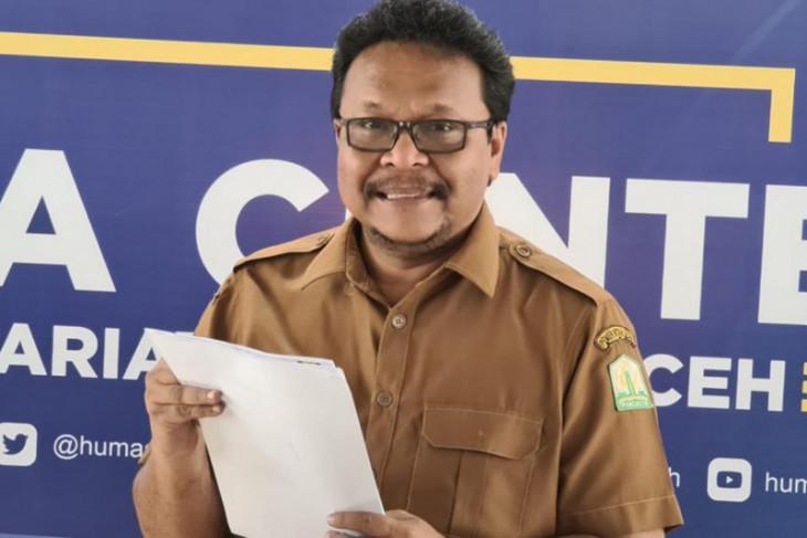 Jubir: Kepatuhan protkes masyarakat Aceh kian baik