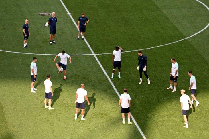 Prediksi 16 Besar Euro 2020: Prancis vs Swiss