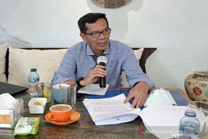 BI: Kenaikan tarif angkutan udara dorong lonjakan inflasi di Sumut