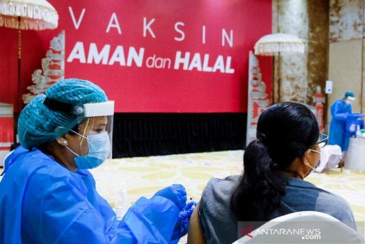 Wisata vaksin untuk pariwisata di tengah Pandemi COVID-19