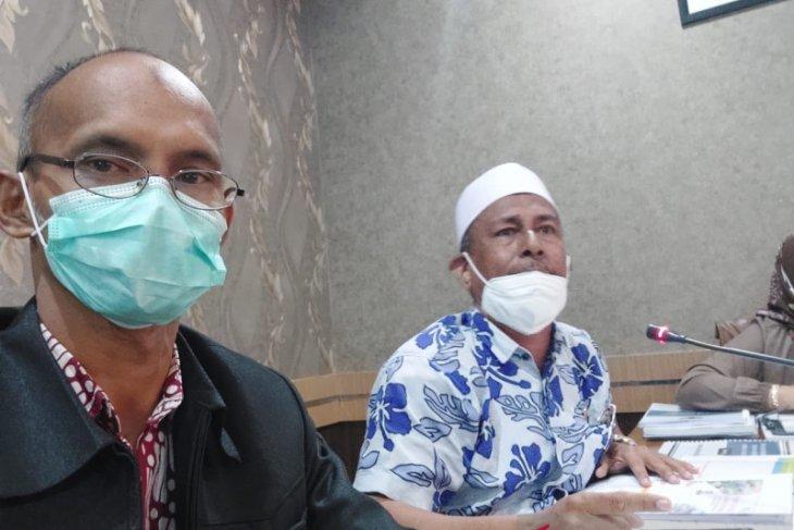 Pansus DPRD Provinsi Kalbar kembali bahas Raperda Perumda Aneka Usaha