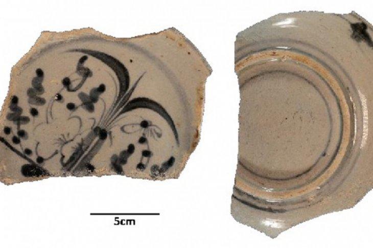 Arkeolog temukan pecahan keramik masa Dinasti Qing di Maluku Tenggara begini penjelasannya