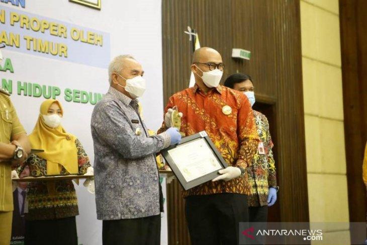 KIDECO Raih Penghargaan PROPER Emas,Menjadi Penghargaan Ke Sembilan Sejak 2011