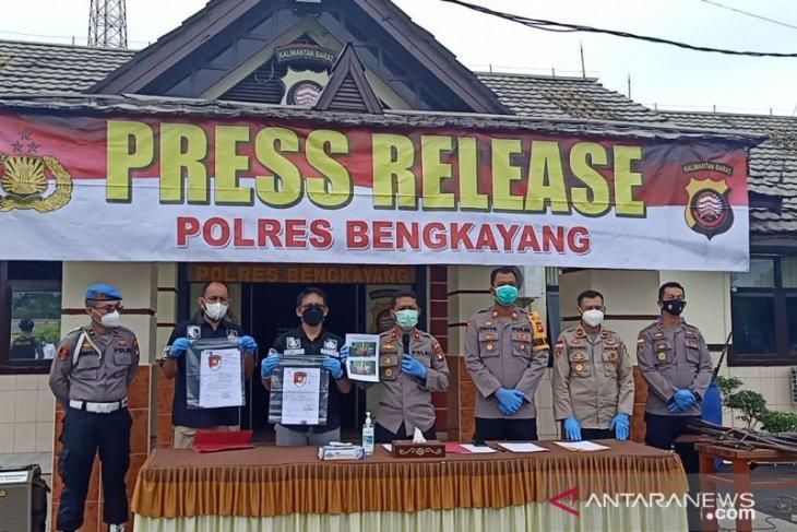 Polres Bengkayang tangani kasus Pungli oknum kepala desa