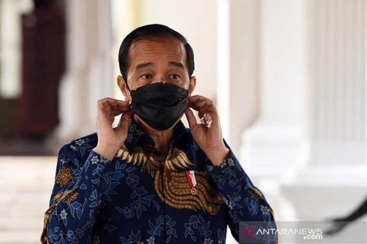Presiden: PPKM Darurat diterapkan 3 hingga 20 Juli untuk di Jawa-Bali