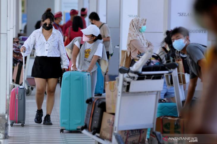 Transportation Ministry issues new regulation on international travel