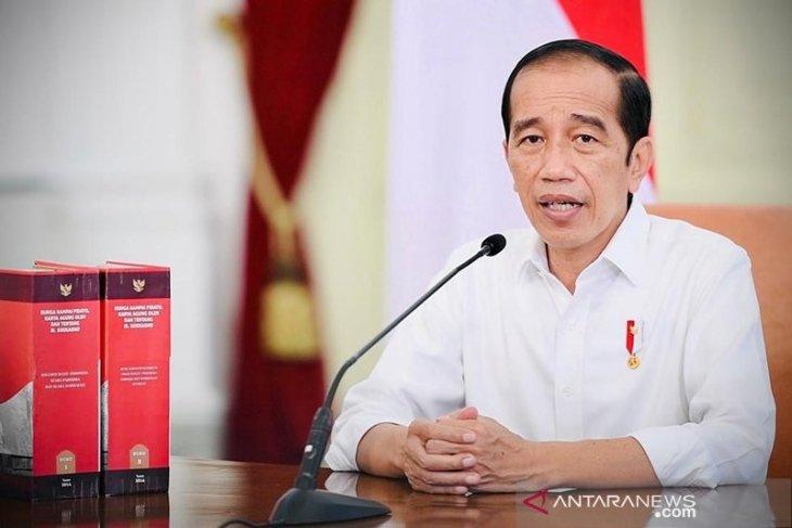 Jokowi berduka cita atas meninggalnya Rachmawati Soekarnoputri