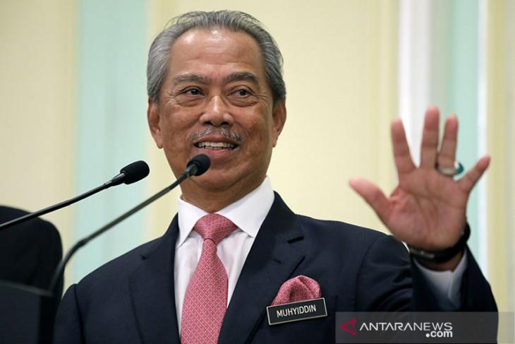 Malaysia catat rekor baru COVID-19 dengan 17.045 kasus