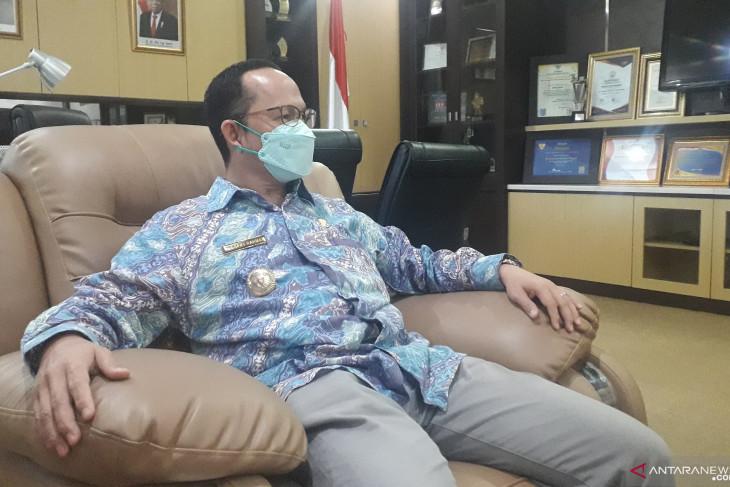 Pemkab Bangka Tengah targetkan 1.100 warga ikut vaksinasi massal