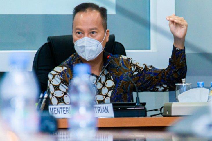 Menperin resmikan pabrik daur ulang plastik terbesar di Indonesia