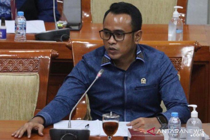 DPR: Kritik mahasiswa jangan dibawa ke proses hukum
