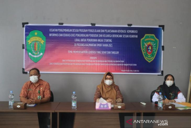 Pemprov Kaltim ajak warga siapkan SDM hadapi perpindahan Ibu Kota