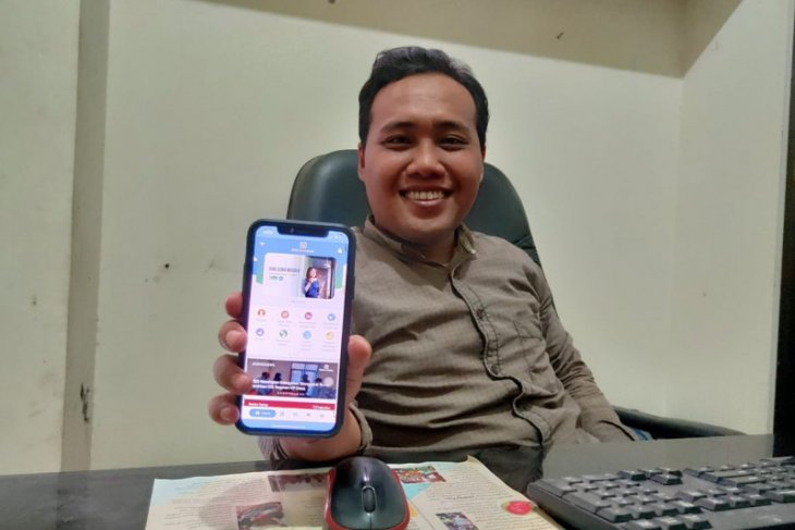 Mobile JKN mudahkan peserta JKN-KIS lakukan pendaftaran autodebet