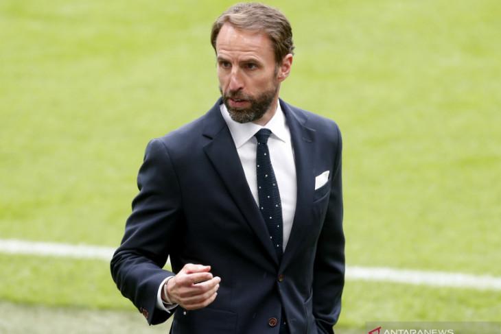 Gareth Southgate ingin latih Inggris untuk Piala Dunia 2022